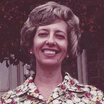 Phyllis Marie Bennett