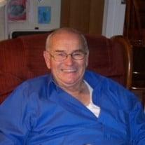 Robert Edward LeVert
