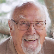 Victor Edward Preissner
