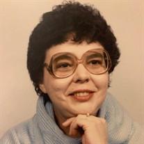Betsy Jane Yedlosky