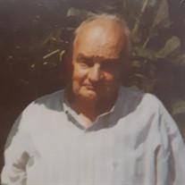 James Edward Millholland