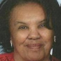 Mrs. Hester Campbell