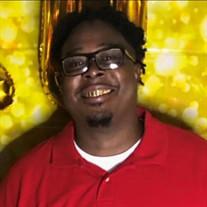 Mr. Kendrick Rondale Haynes