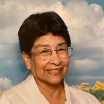 Mary Ann Carranza
