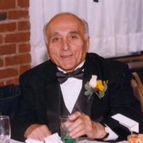Michael Pulcinella