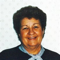 Viola Mae Navetta