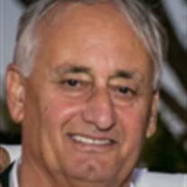 Joseph Frank Basile Jr.