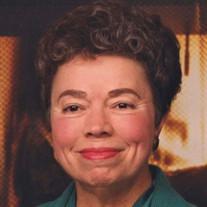 Joan Weakland