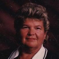 Margaret Ellen Austin