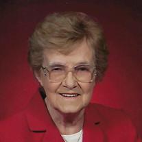 Elma Irene Carter