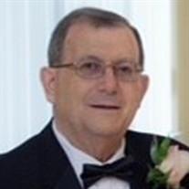 Mario Antonio Viscomi