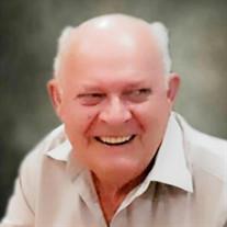 Mr. James Robert Stephens