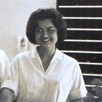 Rosemary Lazaro McCannon