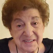 Phyllis (Ciaccio) Ludovico