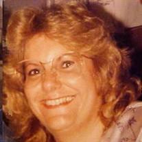 Denise Walker Mangus