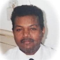 Leroy A. Samlall