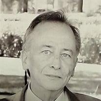 Paul Kevin Moore