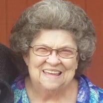 Mary Josephine Ellsworth