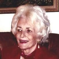 Theresa F. (Martin) Foley
