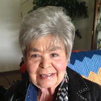 Gloria Hosek