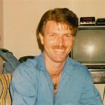 David James Sellers