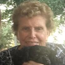 Virginia Willene Anderson