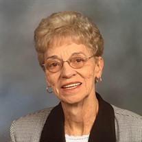 Aredda Joyce Mitchell
