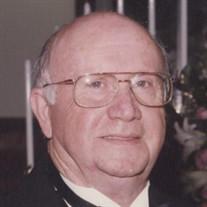 "Charles ""Larry"" Herrington"