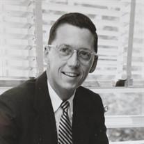 Edwin M. Dahill Jr