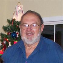 Odell Norman Bondurant