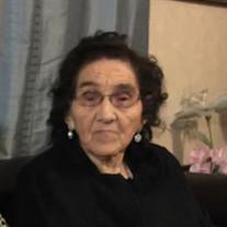 Adela Alcoser