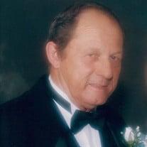 Elwood Taylor