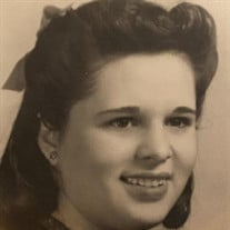Nellie Thompson