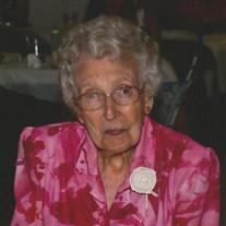 Helen S Albright