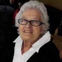 Rosalee E. Coghlan