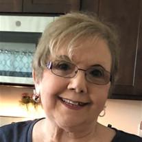 Barbara Marie Stoneburner