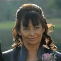 Brenda Sue Proctor Billiot
