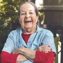 Bernice Saunders