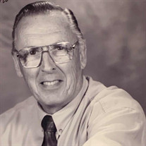 Mr. Donald Otto Ney