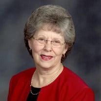 Elizabeth Ann Hartkopf