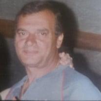 Michael Francis Lalumera