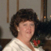 Pamela Sue Gammon Wheeler