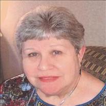Caroll Martin