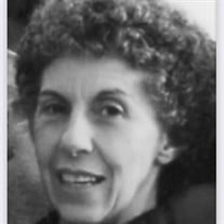 Rita Boresse