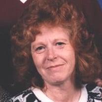 Connie M Shaffer