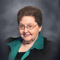 Mrs. Annette Brown O'Barr