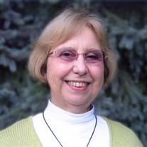 Jerrilyn S. Boike