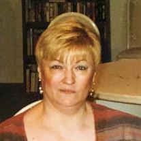 Gisela Ulrike Jackson