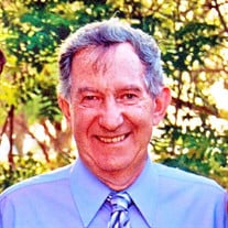 "Richard A. ""Dick"" Colomina"