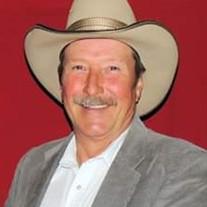 Robert Wayne Jackson